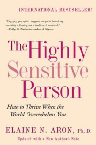 HSP book cover