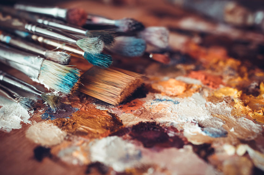 The overlooked skills in creativity and success