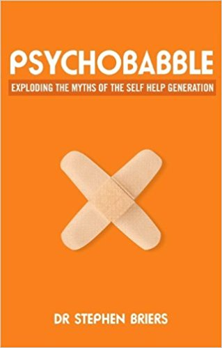 Psychobabble book review