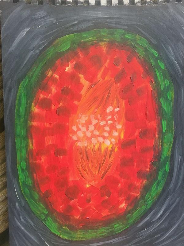 Melon thing
