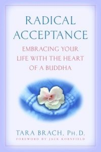 Book Cover Radical Acceptance by Tara Brach