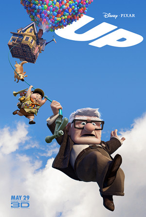 Film, Up promotional art