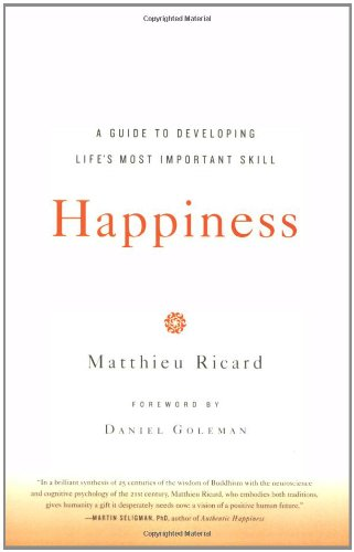 happiness ricard book cover