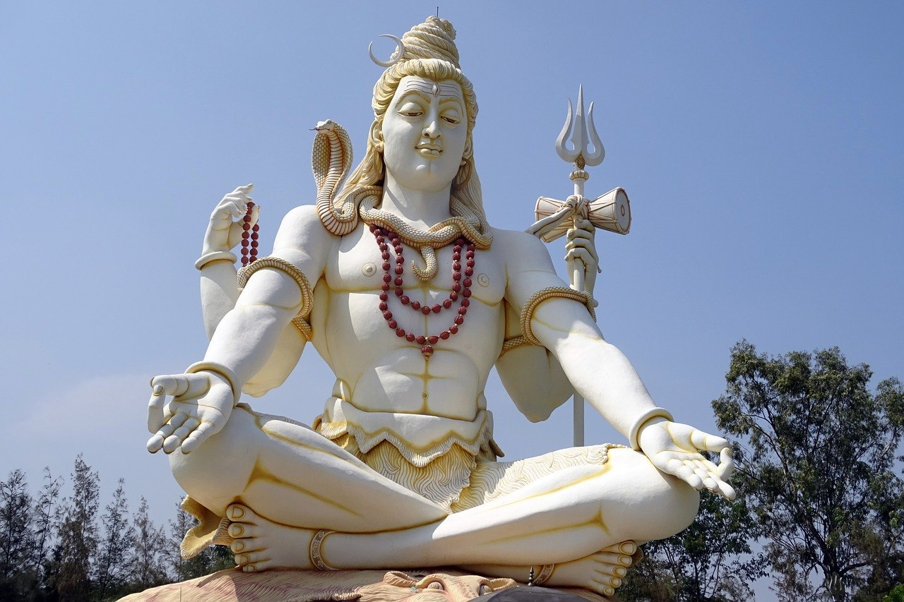 Lord Shiva - Hinduism
