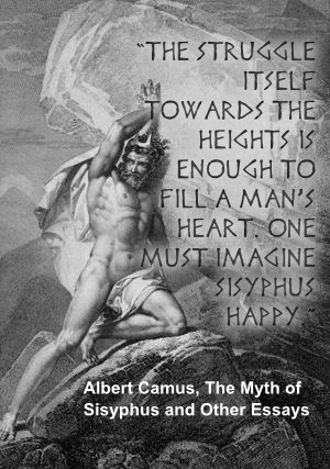 Camus quote of sisyphus